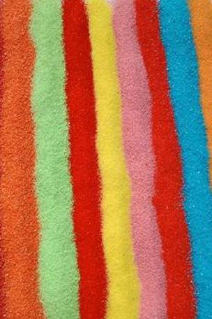 山东染色彩砂