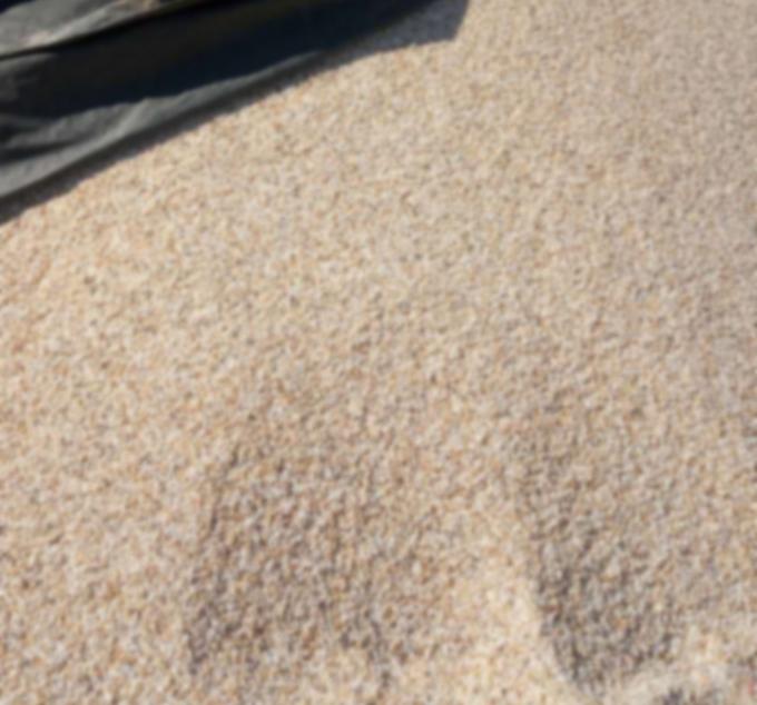 辽宁高纯石英砂生产厂家的高效筛分