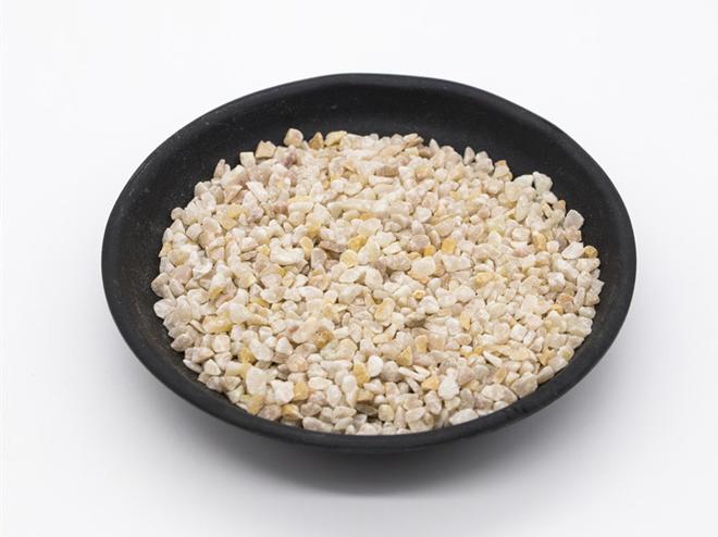 石英砂滤料在工业上的用途及指标
