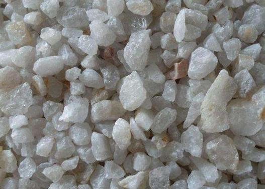 石英砂作为滤料的国家指标要求