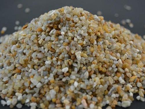 去除石英砂中的杂质方法