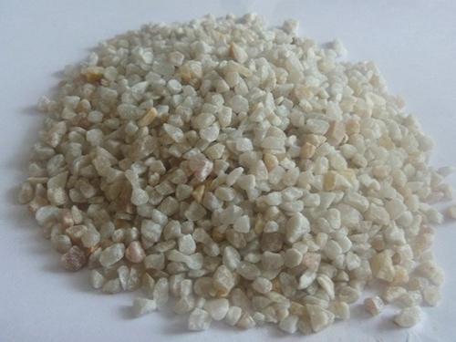 石英砂滤料有什么作用